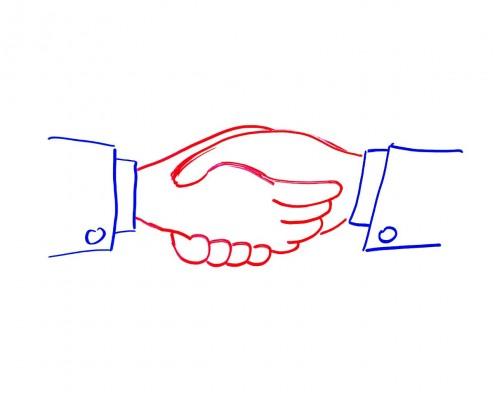 partner biznesowy