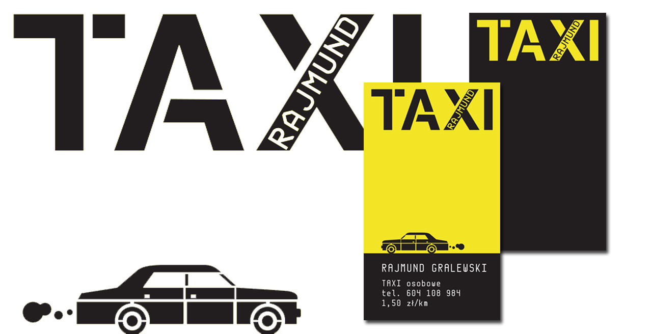 Taxi Rajmund