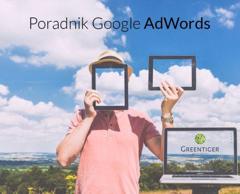 google adwords poradnik