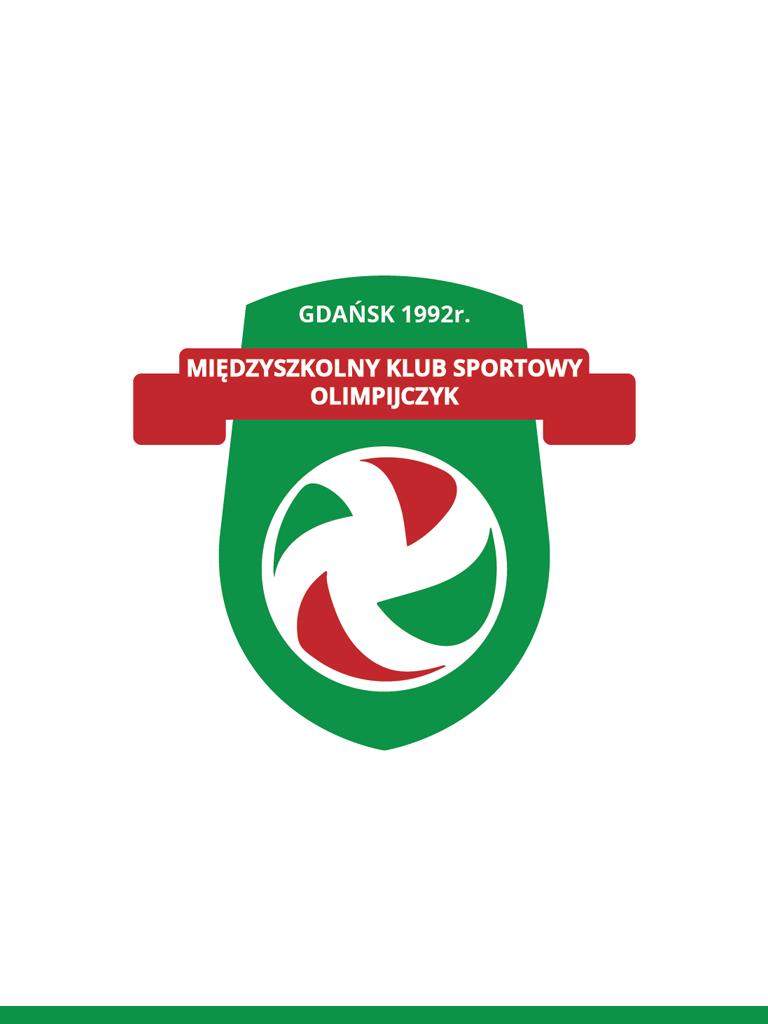 Olimpijczyk Gdańsk logo