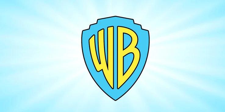 logo warner bros wariant 1
