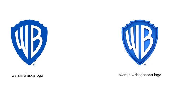 nowe logo warner bros